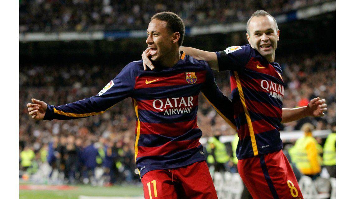¿Se va del Barcelona? Un medio brasileño asegura que Neymar irá al PSG en 2017