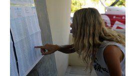El FpV analiza pedir el recuento de votos del balotaje