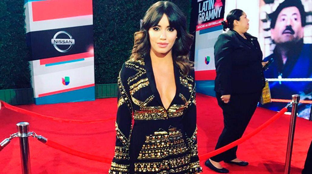 Lali Espósito cantará en el último programa de Showmatch: Se viene el gran cierre