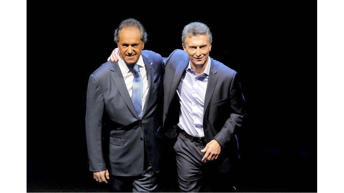 Balotaje: terminó el escrutinio definitivo y Macri ganó por una menor ventaja