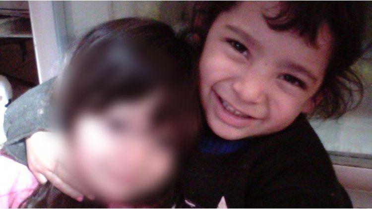 Brisa está desaparecida desde julio del 2015