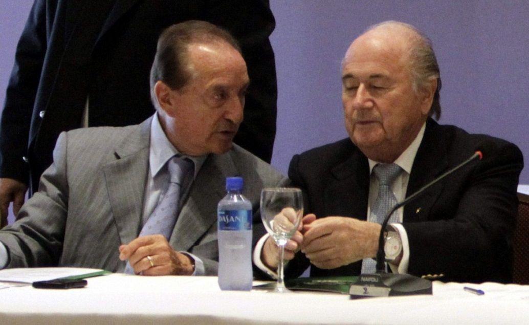 Escándalo en la FIFA: Figueredo entrega inmuebles pero no logra prisión domiciliaria en Uruguay