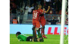 Liguilla Pre Libertadores: el Rojo goleó a Belgrano y pasó a la final