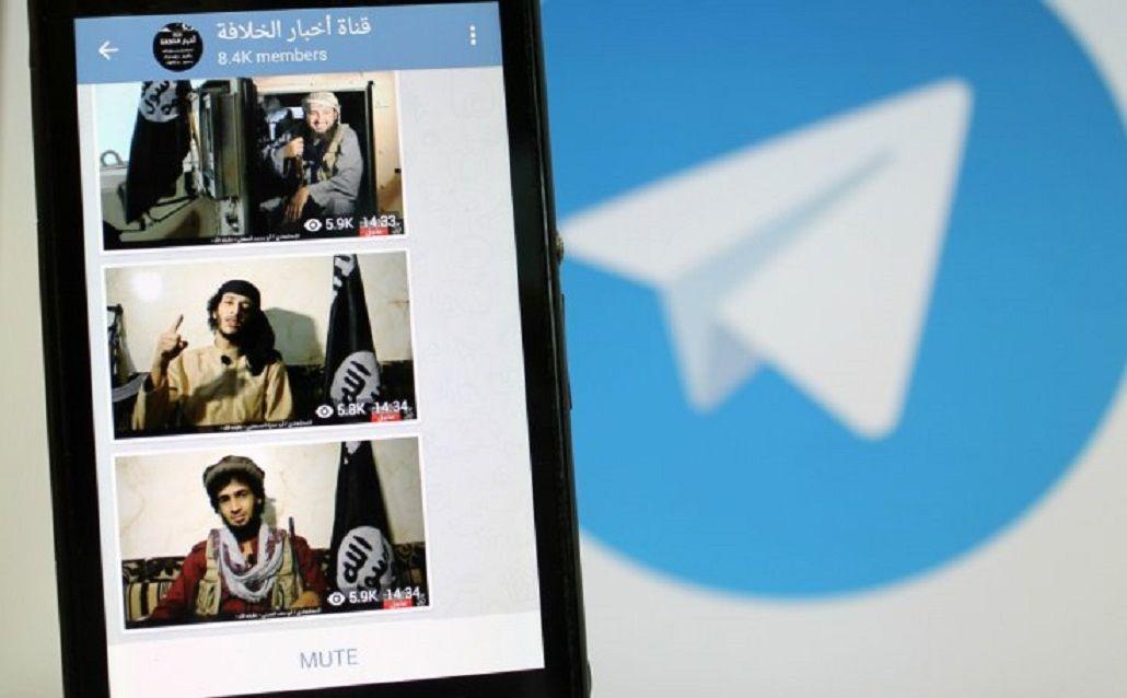 ¿Por qué Telegram es la app de mensajería preferida de los yihadistas?