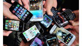 Un 15% más de smartphones con el impulso de los emergentes