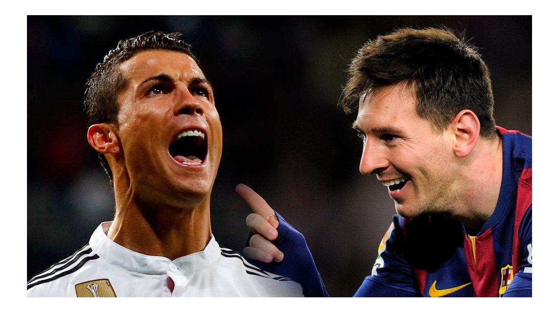El peor final: degolló a su amigo porque creía que Ronaldo era mejor que Messi