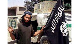 El perfil de Abdelhamid Abaaoud, el terrorista buscado en Saint Denis