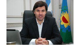 El secretario de Turismo dijo que su continuidad con Vidal está en veremos