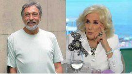 Brandoni criticó a Mirtha Legrand: Alfonsín nunca la prohibió como ella dice