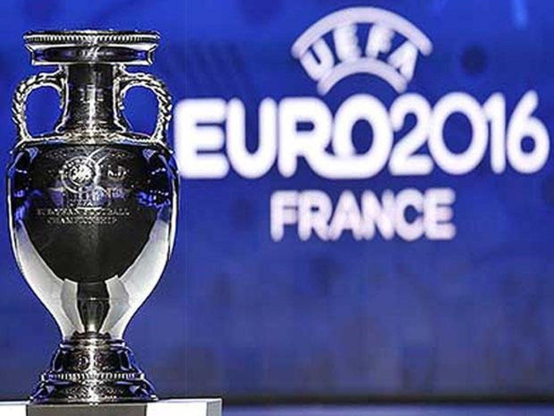Francia promete que la Eurocopa se jugará pese a las amenazas terroristas
