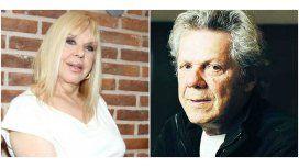 Dorys del Valle apuntó contra Emilio Disi, su ex pareja: Es un sor...