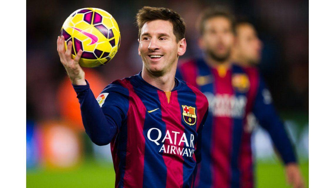 ¿Cuánto pide Lionel Messi de sueldo para abandonar el Barcelona?