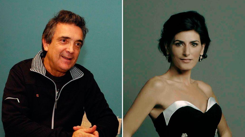 Artaza no llega y Milone irá sola al programa de Mirtha Legrand