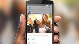 Facebook lanza una app para reconocimiento facial de fotos