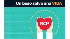 La campaña que promueve el aprendizaje de RCP