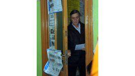 Binner cruzó a Sanz: gobernar por decreto es eludir responsabilidades