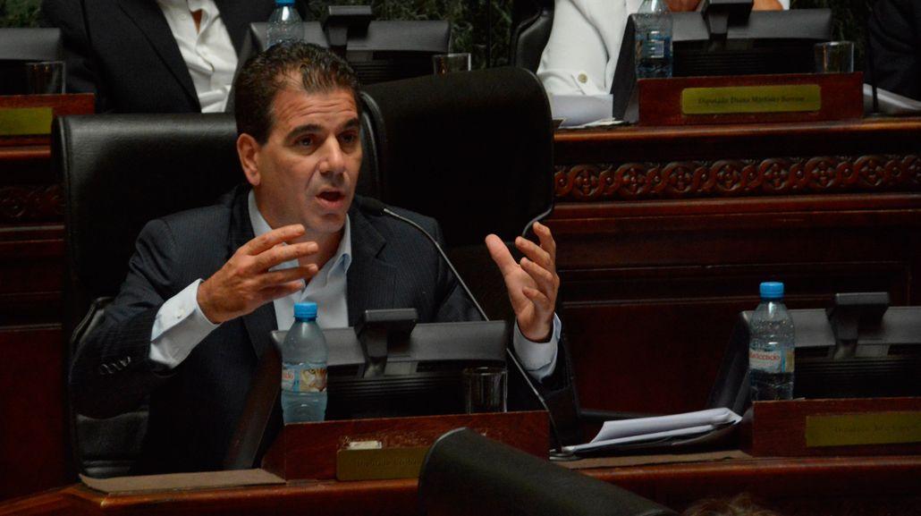 Ritondo dijo que hay cientos de denuncias sobre el paraderos de los prófugos