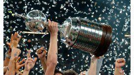 Con seis equipos argentinos, se sortea la Copa Libertadores 2016