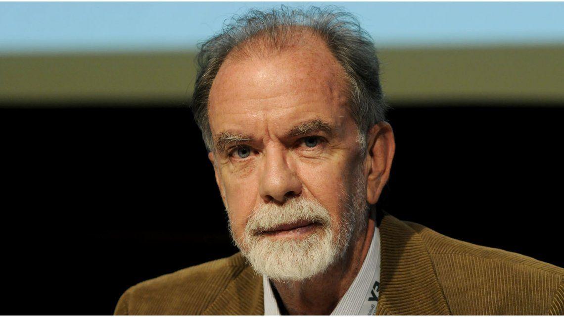 Javier González Fraga, nuevo presidente del Banco Nación