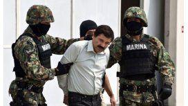 El Gobierno descartó que El Chapo Guzmán haya estado en la Argentina