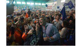 Urribarri: Decir la verdad no es hacer campaña sucia