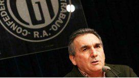 Juan Carlos Schmid le contestó a Macri