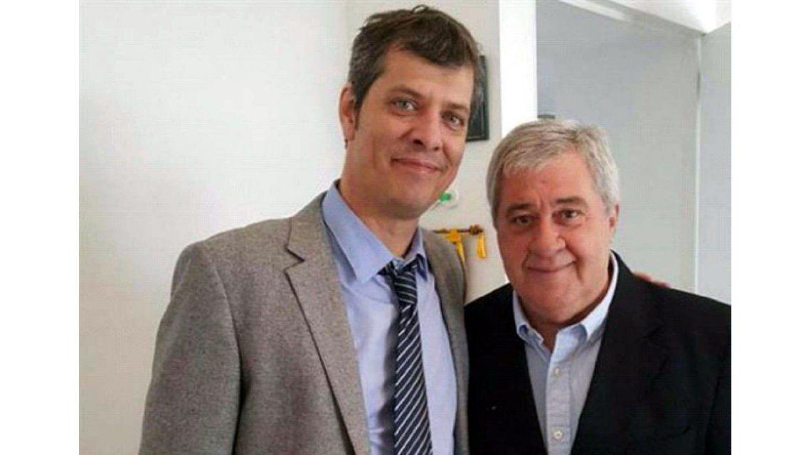 Mario Pergolini confirmó que será candidato a vicepresidente de Boca