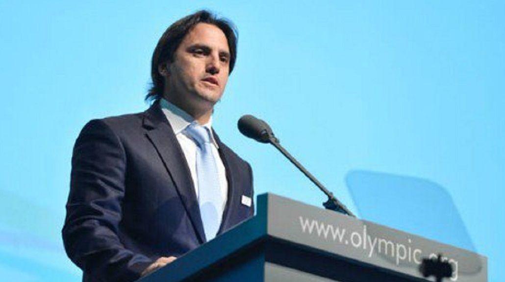 Orgullo argentino: Agustín Pichot fue nombrado vicepresidente de World Rugby