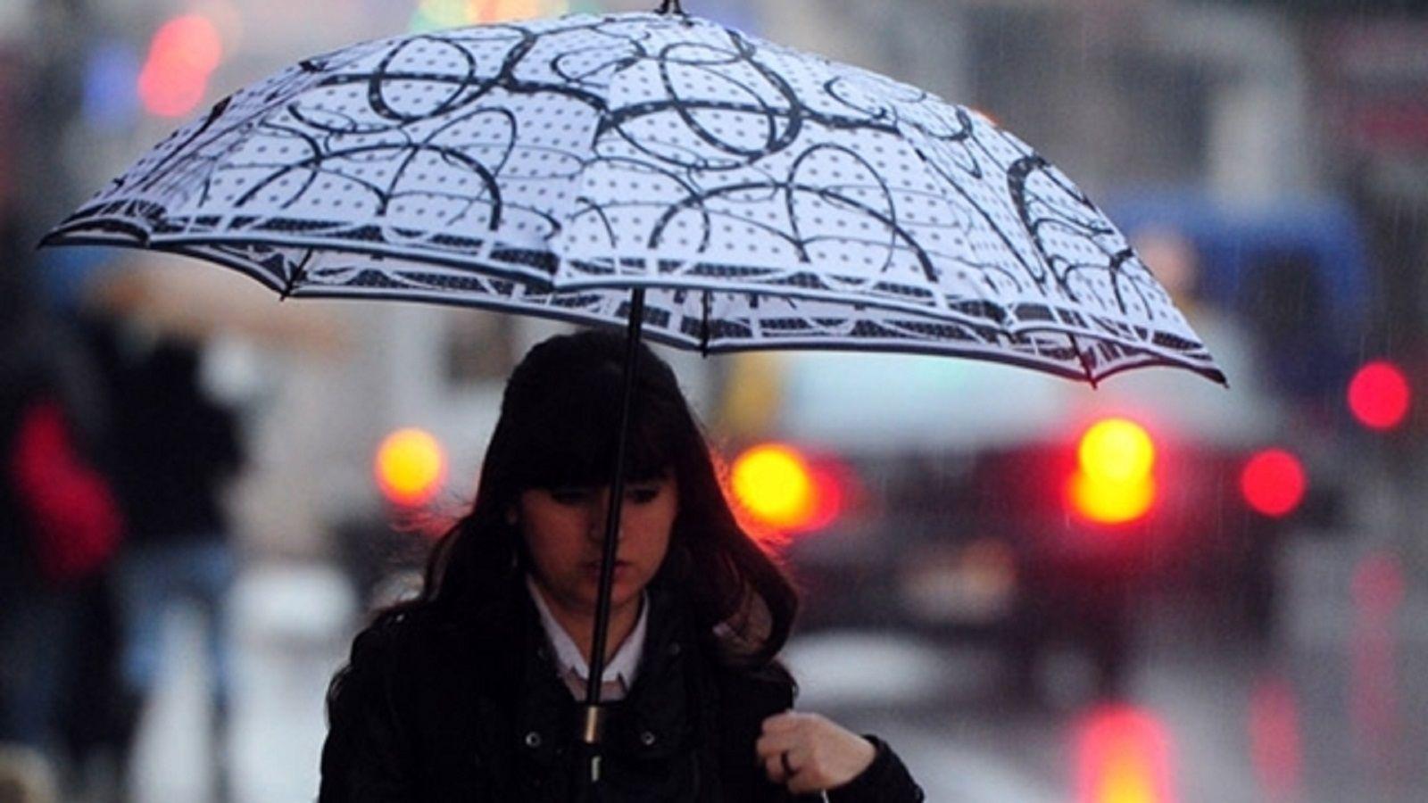 Nubes y probabilidad de lluvias para la jornada del sábado en Buenos Aires