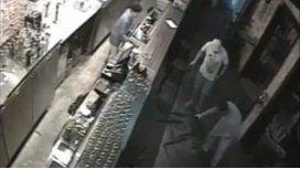 Aseguran que grabaron la presencia de un bebé fantasma en un bar