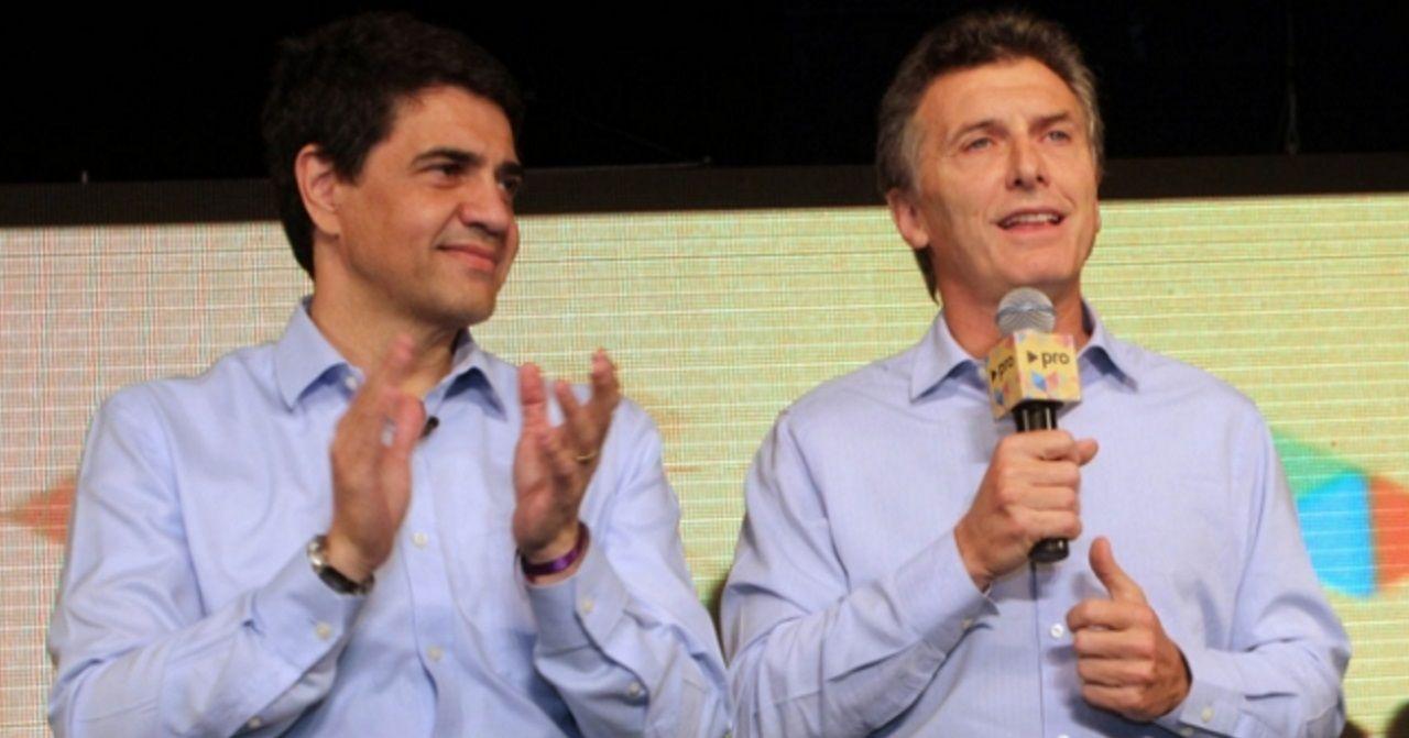 Jorge Macri, sobre el tarifazo: Ha habido errores nuestros, agravados en muchos casos por la Justicia