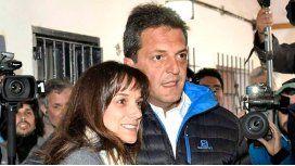 Malena Galmarini: Hay dos candidatos que me tienen que convencer