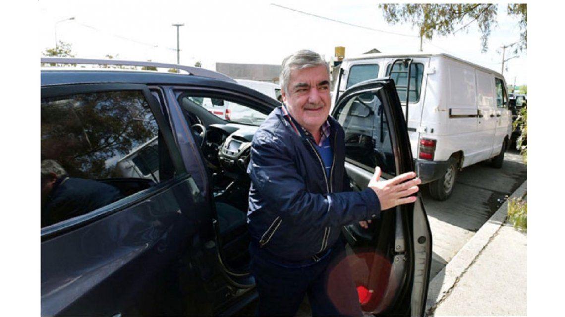 El escrutinio definitivo confirmó el triunfo de Mario Das Neves en Chubut