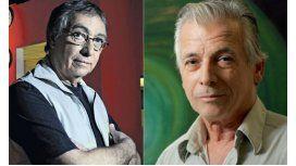Lo que no se sabía: Luis Brandoni y Gerardo Romano están peleados hace 30 años
