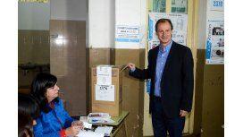 Confirman a Bordet como gobernador electo de Entre Ríos