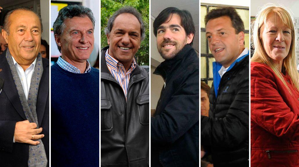 Macri recibe este viernes a los candidatos que compitieron por la presidencia