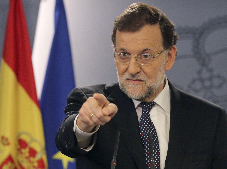Una vez más Rajoy no logró formar gobierno y sigue la incertidumbre en España