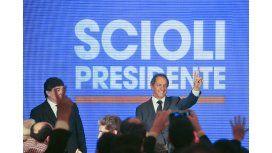 Con el escrutinio definitivo, Scioli amplió su diferencia sobre Macri en Provincia