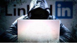 Las estafas virtuales llegaron a LinkedIn, con amenazas de usuarios falsos