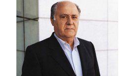 El fundador de la tienda Zara es el hombre más rico del mundo