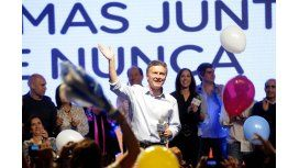 Moreau: Macri es la suma de lo peor del menemismo y lo peor del delarruismo