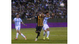 Central venció a Racing y jugará la final contra Boca