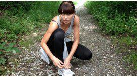 Miss Austria 2013 se cayó de una montaña y murió