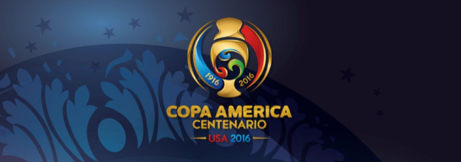 Confirmado: la Copa América Centenario se jugará en Estados Unidos