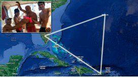 Mitos y verdades de la zona en la que desapareció el velero argentino