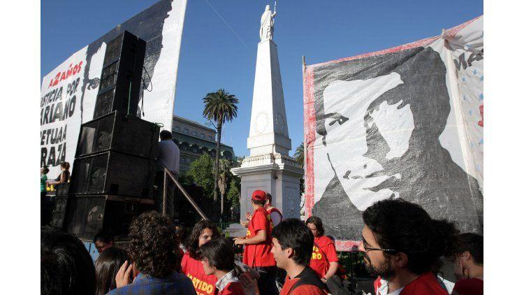 Ferreyra defendía a trabajadores tercerizados cuando fue asesinado