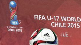 Para saldar deudas: se inicia el Mundial Sub 17 de Chile