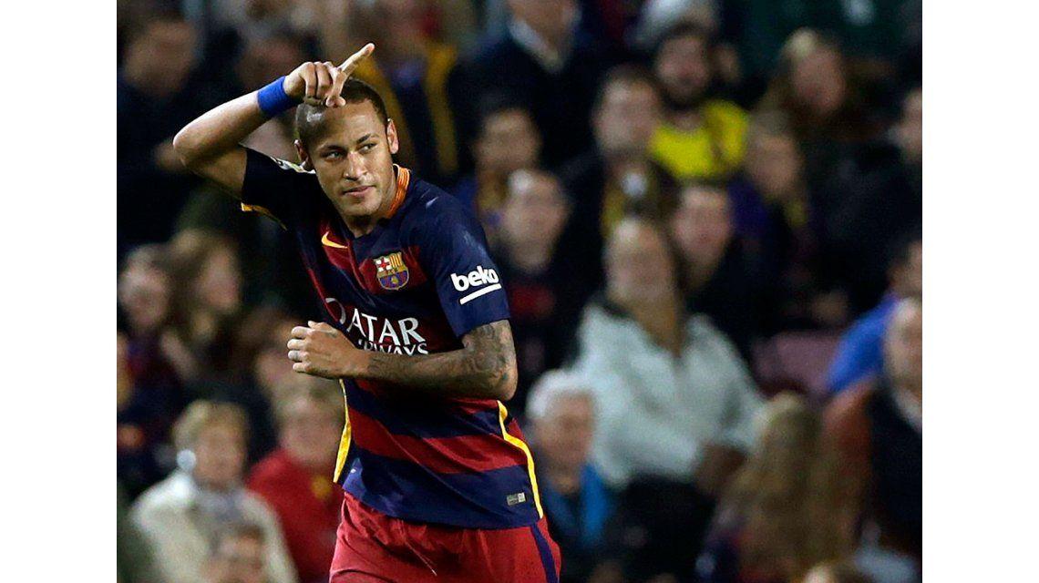 Oficial: sus abogados pagaron la cláusula y Neymar no es más jugador del Barcelona