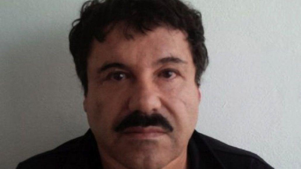 Estados Unidos podría pedir la extradición del Chapo Guzmán para juzgarlo