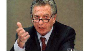Franco Macri, uno de los beneficiados del acuerdo
